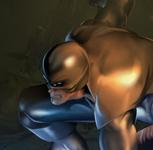 X-Men Ledgens - lance