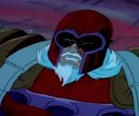 Animated II - Magneto