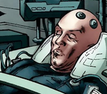 Age X - Charles Xavier