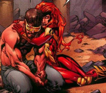 New X-men -Jotty
