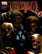 Nightcrawler Vol 6