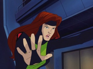 Hex Factor 33 Jean Grey