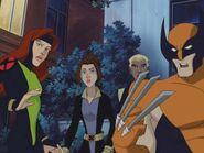 Joyride - 1 X-Men group