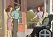 X Impulse-Jean w parents