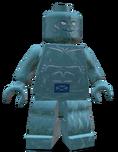 Lego Marvel Super Heroes .Iceman
