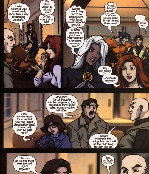 Comic 3 - Page 3