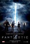 Fantastic Four 2015 poster-1-