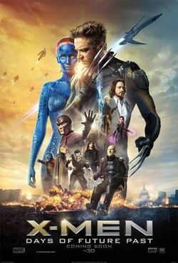 300px-X-Men Days of Future Past (film) poster 003-1-
