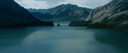 Alkali Lake (The Last Stand)