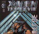 X-Men: The Movie Prequel: Wolverine