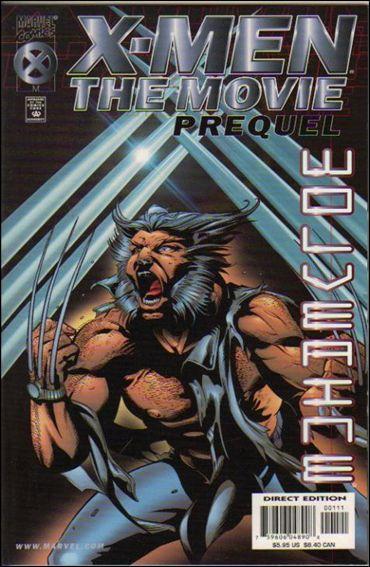 xmen the movie prequel wolverine xmen movies wiki