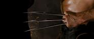 Logan's Claws - Killing Jean Grey