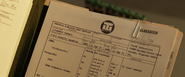 Alexander Summers - Trask Industries Medical Report