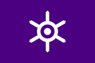 Flag of Tokyo Prefecture