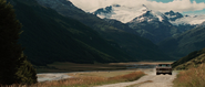 Canadian Rockies - Alberta, Canada (X-Men Origins - Wolverine)