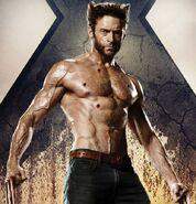 1973 Wolverine (DoFP Promotional Image)