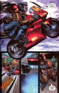 X-Men Movie Prequel Wolverine pg15 Anthony