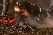 Magneto cure