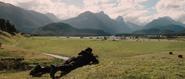 Agent Zero Sniping - Canadian Rockies