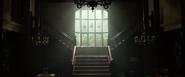 X-Mansion Interior (January 1973 - DOFP)