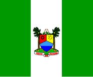 Lagos Flag