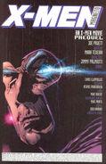 X-Men Movie Prequel Magneto pg01 Anthony