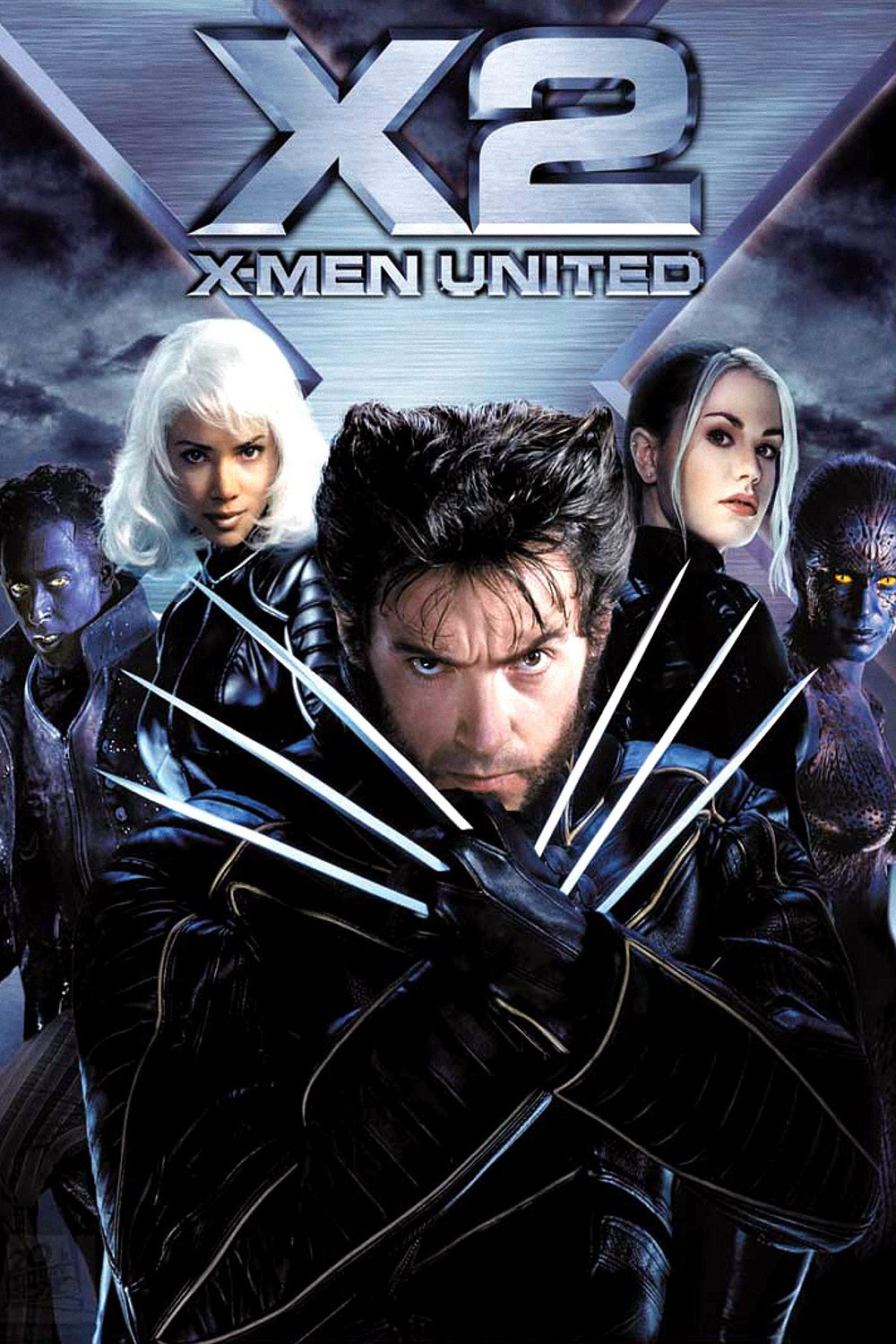 category x2 x men united characters x men movies wiki fandom powered by wikia. Black Bedroom Furniture Sets. Home Design Ideas