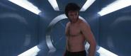 Wolverine - Pre Hugh Jackman Workout (X-Men - 2000)
