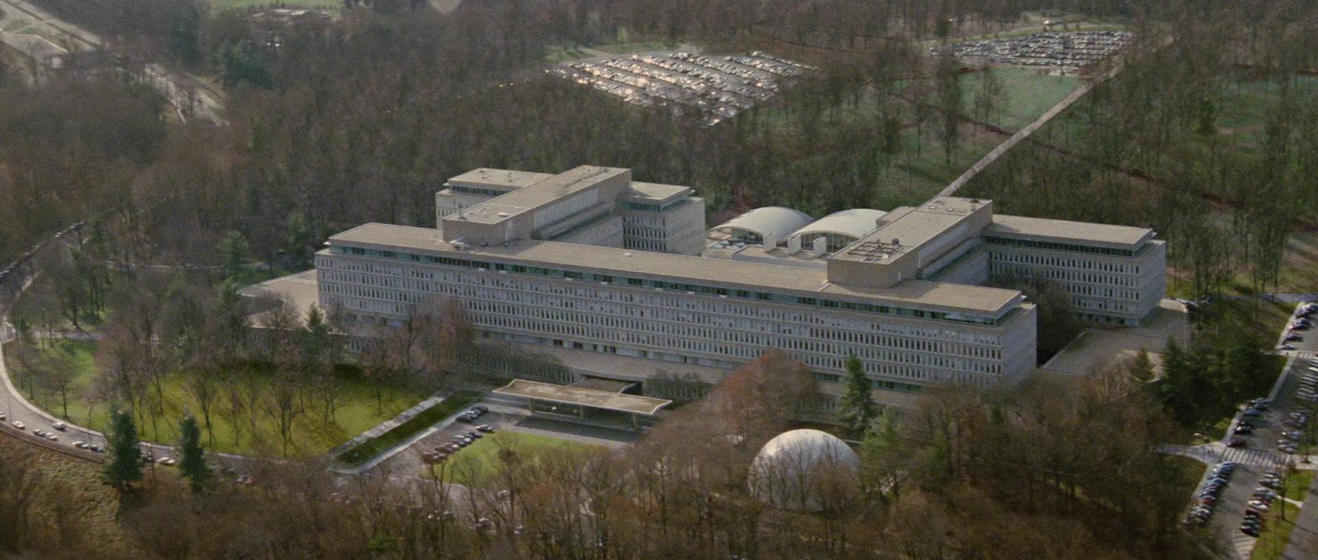 CIA Headquarters   X-Men Movies Wiki   Fandom powered by Wikia Ryan Reynolds Movies