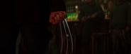 Logan's Adamantium Claws - Yukon Bar