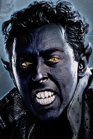 Nightcrawler X Men Movies Wiki Fandom Powered By Wikia