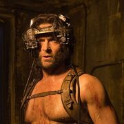 Wolverine apocalypse