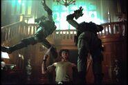 Wolverine vs HYDRA