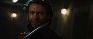 Logan's Adamantium Middle Claw (Origins)