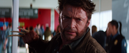 Wolverine's Bone Claws (Airport - 2015)