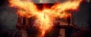 Jean Grey's Phoenix Force (1983 X-Men Apocalypse)