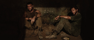 Victor and Logan - Rotting in the Hole (Vietnam War)