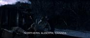 Northern Alberta, Canada (X-Men - 2000)