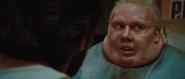 Blob Defeated (Origins - Wolverine)