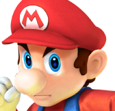 Marioface