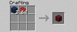 Red CrystallineR