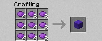 Purple Block