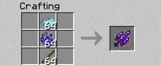 Blazing Crystalle SwordR