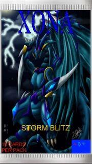 Storm Blitz