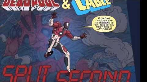 Rachel & Miles Review the X-Men, Episode 67