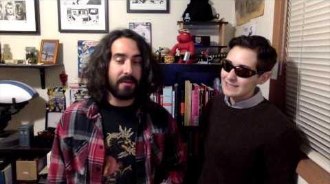 Rachel and Miles Review the X-Men, Episode 8