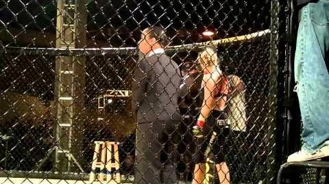Ronda Rousey vs Ediene Gomes KOTC