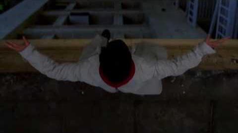 Heroes fan trailer - Powers of Peter Petrelli