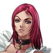 Valeria Soul Calibur