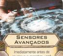 Sensores Avançados